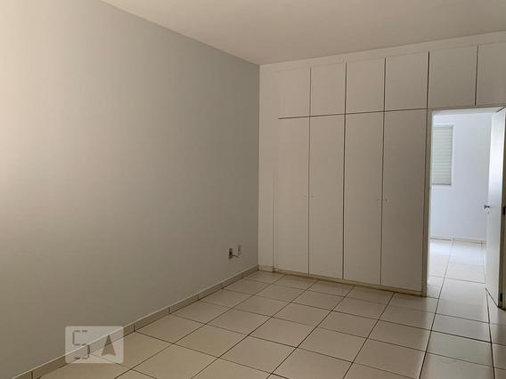 Apartamento Para Aluguel - Centro, 1 Quarto, 39 - 893033157