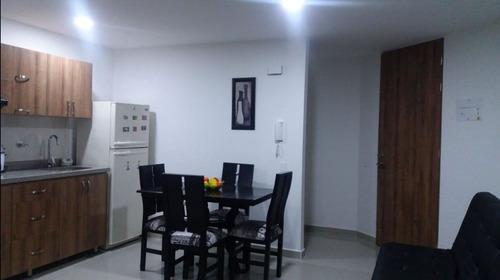 Imagen 1 de 14 de Apartaestudio Amoblado Medellin Arriendo Por Dias