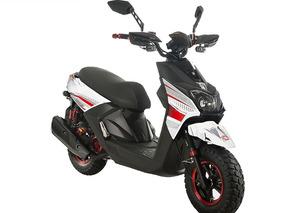 Moto Bultaco Storm-175/ 175cc Año 2018