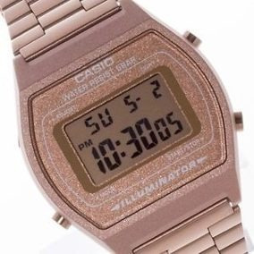 Relógio Digital Casio Original Masculino B640wc5adf