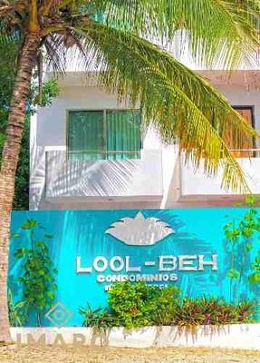 Furnish Condo Studio For Sale In Isla Mujeres