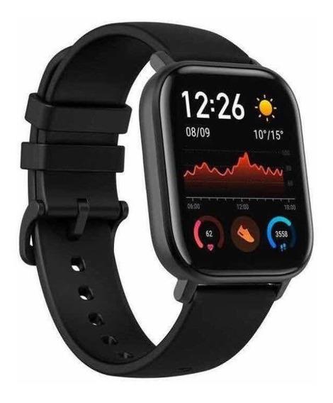 Smartwatch Xiaomi Amazfit Gts Version Global Español Azul