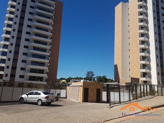 Apartamento Alto Padrao Excelente Localização - 19726