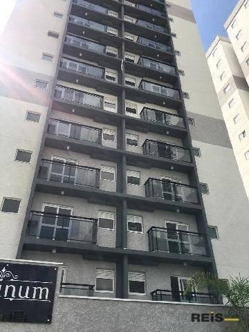 Apartamento Com 2 Dormitórios Para Alugar, 54 M² Por R$ 1.100/mês - Parque Morumbi - Votorantim/sp - Ap0076