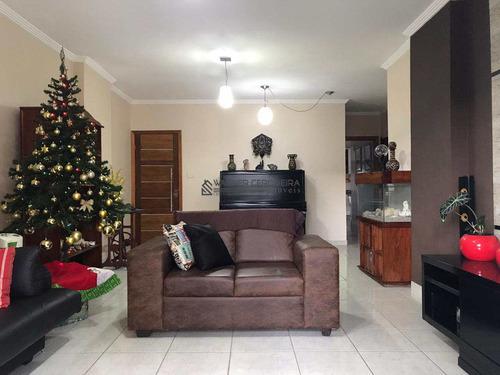 Apartamento Com 3 Dorms Canto Do Forte  R$ 380 Mil - Vap3444