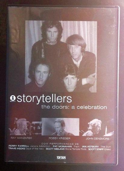 Dvd The Doors A Celebration Frete Grátis Original