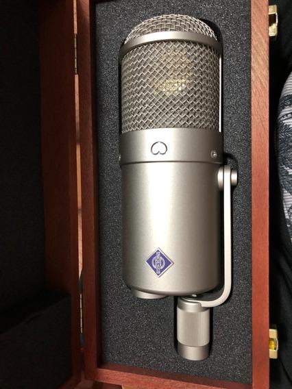 Microfone Neumann U47 Fet (novo)