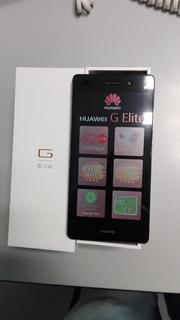 Huawei G Elite Incluido Contratando Un Plan Nextel Atyt