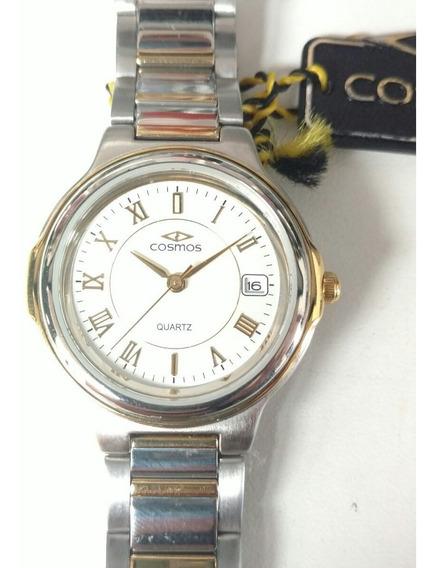 Relógio Cosmos Os21131b