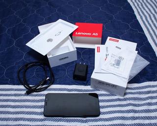 Celular Lenovo A5 16gb 3gb Ram