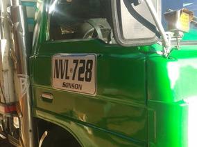 Estacas Camion