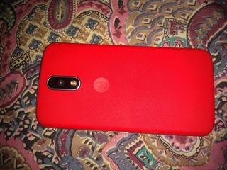 Celular Moto G4 Plus Trocar Por iPhone