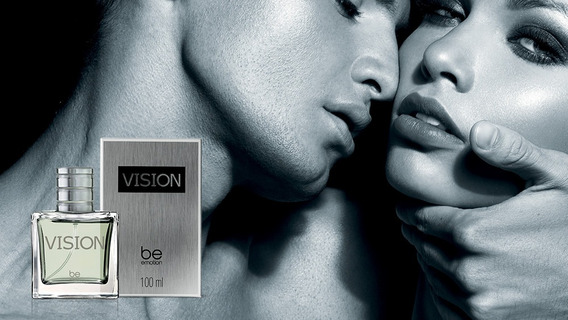 Vision Be Emotion - Masculino