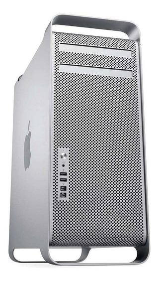 Mac Pro Apple Mc560bz/a 5.1 Xeon Quad Core 2.8ghz, 3gb, 1tb