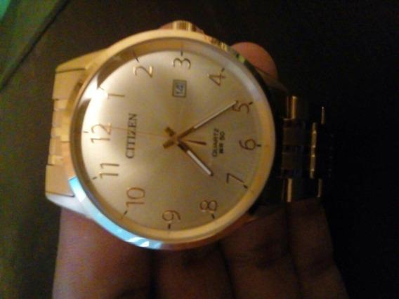 Reloj Citizen Original Unisex