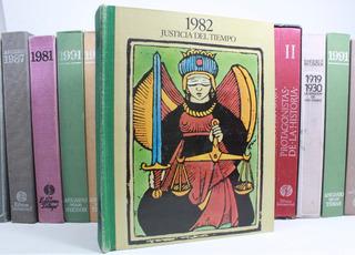 1982 Justicia Varios Autores, Ver Fotos