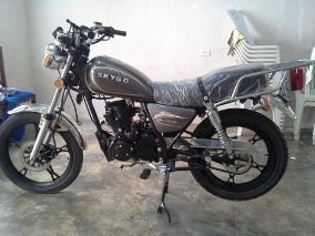 Moto Loncin Rover 250