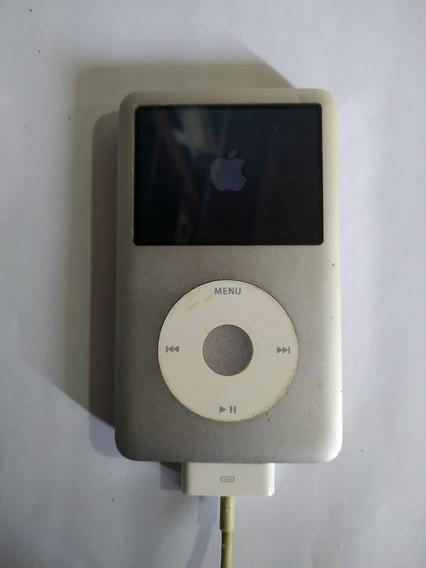 iPod Classic 160gb (com Defeito) 7ª Geração