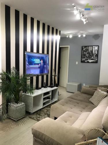Imagem 1 de 15 de Apartamento - Sacoma  - Ref: 12458 - V-870455
