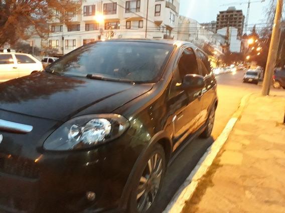 Fiat Palio 1.6 Sporting 115cv 2014