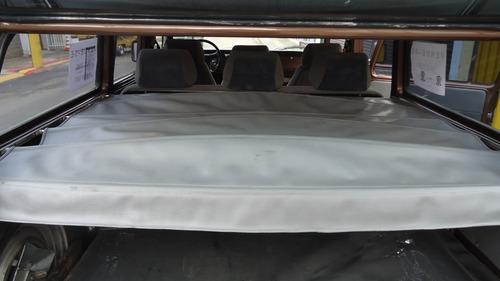 Chevrolet Veraneio De Luxo