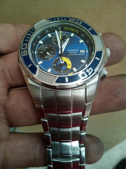 Edifice Msy Casio Relojes En México 502 Mercado Libre Reloj rdtshQ