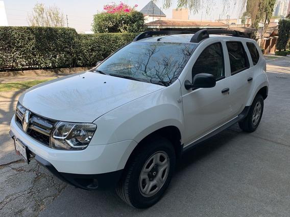 Renault Duster Zen 2019