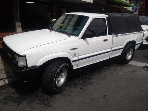 Mazda B2200 1996 2.2 B2200 4x2