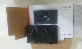 Camera Semi Profissional Sony Dsc Hx90v Hd Wifi