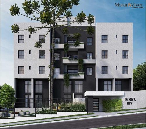 Imagem 1 de 15 de Apartamento Para Venda Em Curitiba, Cidade Industrial, 2 Dormitórios, 1 Suíte, 2 Banheiros, 1 Vaga - Ctb4110_1-1501074