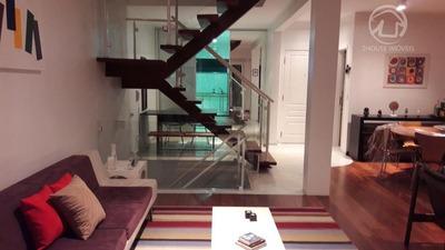 Casa Com 4 Dormitórios À Venda, 308 M² Por R$ 1.500.000 - Morumbi - São Paulo/sp - Ca2891