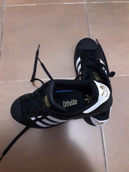 Zapatillas adidas Superstar - Us 7