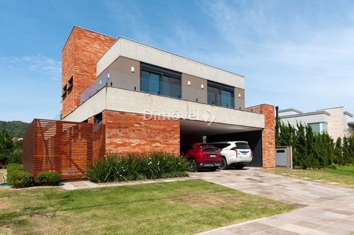 Casa Em Condominio - Vila Nova - Ref: 22259 - V-22259