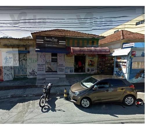 Imagem 1 de 3 de Terreno Para Venda, 472.0m² - 34040