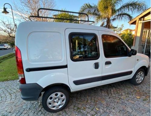 Renault Kangoo Dci Ath Da Aa Cd 1plc