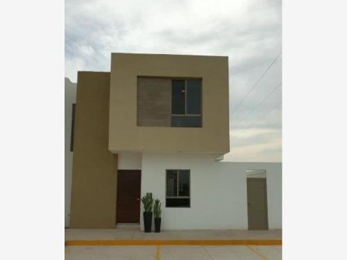 Casa Sola En Venta Fracc Alebrijes