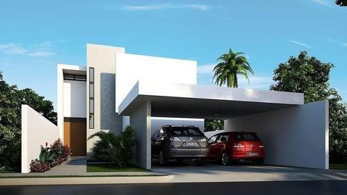 Casa En Temozon, Temozón