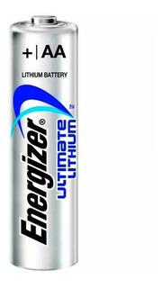 Pila Energizer Litio Aa - Pila Litio Aa X 1