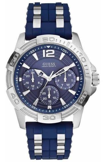 Reloj Guess Iconic Blue