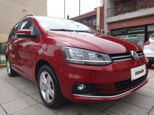 Volkswagen Suran Trendline 1.6 { Unico Dueño - Excelente }