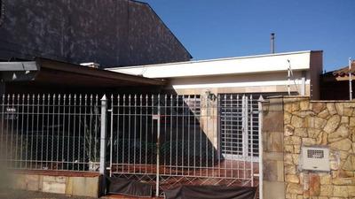 Casa Residencial À Venda, Vila Maria, Campinas. - Ca4456