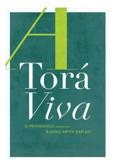 A Torá Viva - 5ª Edição 2018