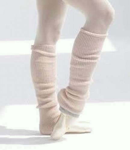 Calentadores De Ballet Y Danza Coloy