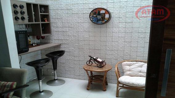 Casa Residencial À Venda, Grageru, Aracaju - Ca0606. - Ca0606