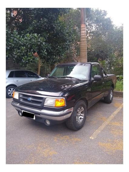 Ford Ranger Xlt 97 4.0 V6 Impecável