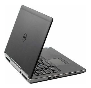 Laptop Dell Precision7720 I7ram32gb+ssd 512/1tb/video.quadro