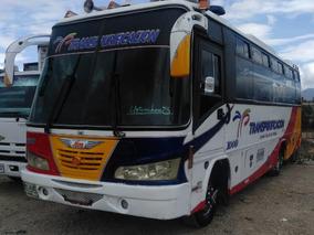 Autobuses Buses Hino 500