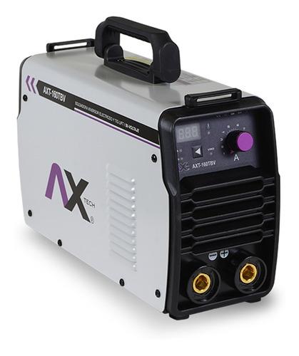 Soldadora Inversor Electrodo Y Tig Axtech Axt-160tbv