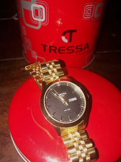 Reloj Tressa Sumergible (usado)
