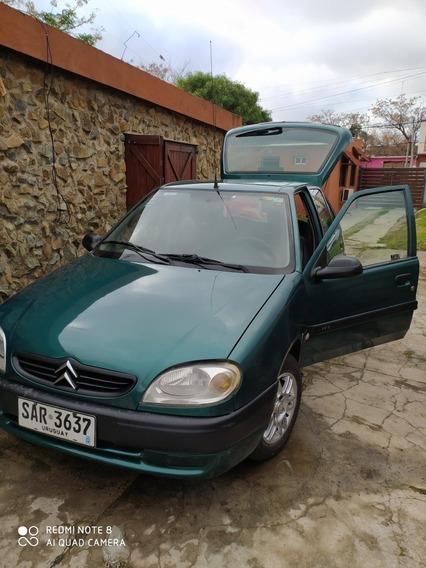 Citroën Saxo 1.5d X 2000